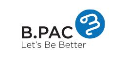 B.PAC logo